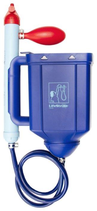 Фильтр LifeStraw Family