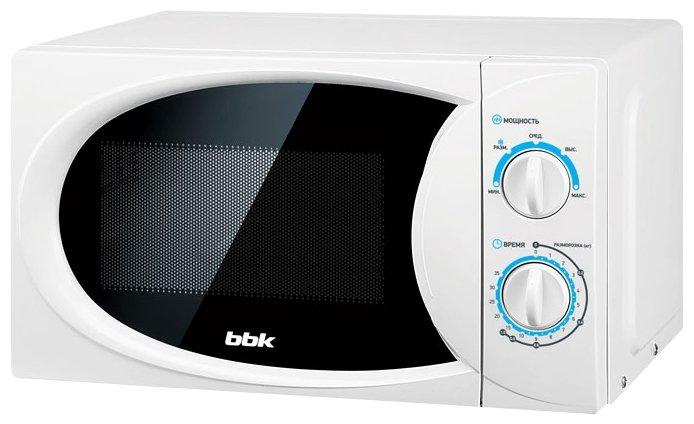 BBK Микроволновая печь BBK 20MWS-710M/W