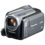 Видеокамера Panasonic SDR-H50
