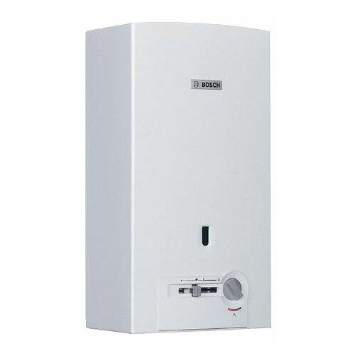 Фото - Проточный газовый водонагреватель Bosch WR 13-2P23 проточный газовый водонагреватель bosch wr 15 2p23