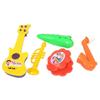Shantou Gepai набор инструментов 8001-5