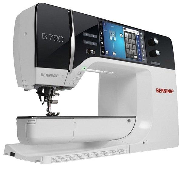 Bernina B 780