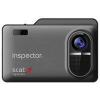 Видеорегистратор Inspector Scat S