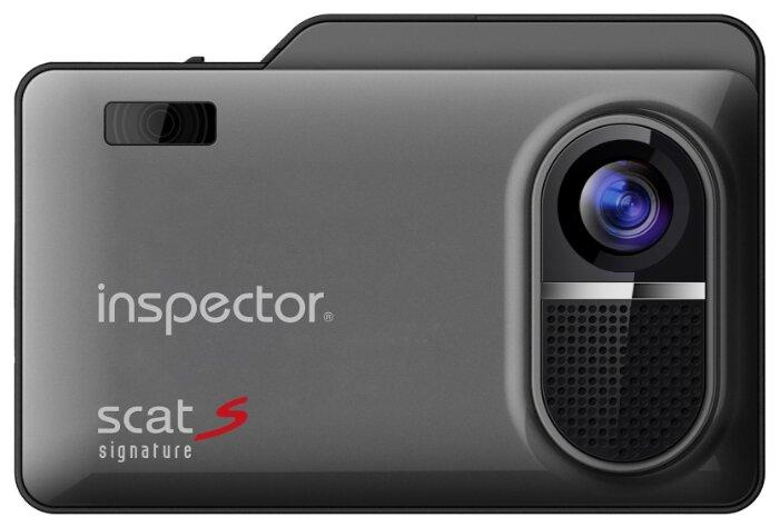 Inspector Inspector SCAT S