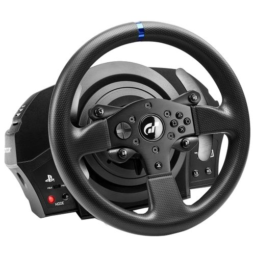 Руль Thrustmaster T300 RS GT Edition черный руль thrustmaster t150 force feedback 4160628