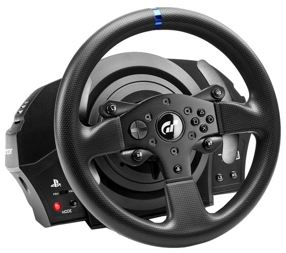 Thrustmaster Руль Thrustmaster T300 RS GT Edition