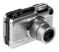 Фотоаппарат KYOCERA Finecam S5