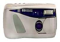 Фотоаппарат HP PhotoSmart C20