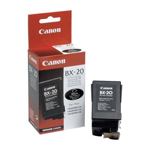 Картридж Canon BX-20 (0896A002)