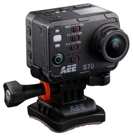 Камера AEE S70 Magicam