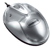 Мышь Cherry M-5211 Silver USB