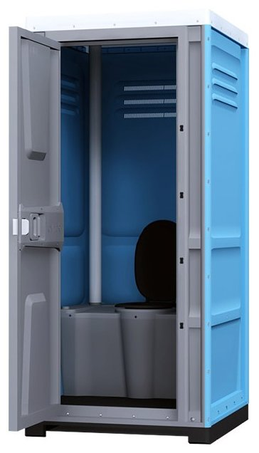 Биотуалет Toypek Туалетная кабина
