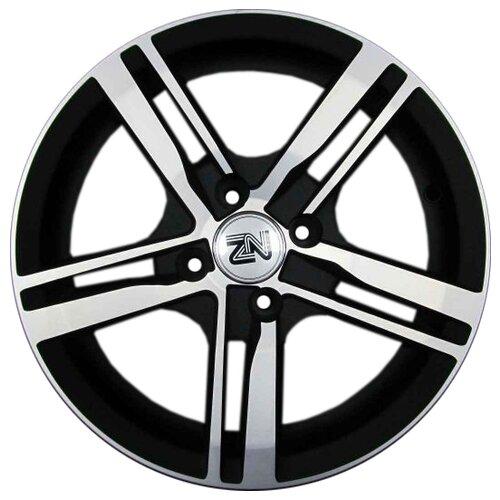 Фото - Колесный диск NZ Wheels SH269 6x14/4x98 D58.6 ET38 MBF колесный диск nz wheels sh667 6 5x16 5x114 3 d67 1 et38 bkfrs