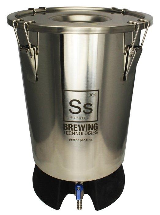Мини-пивоварня Ss Brewtech Bucket Mini