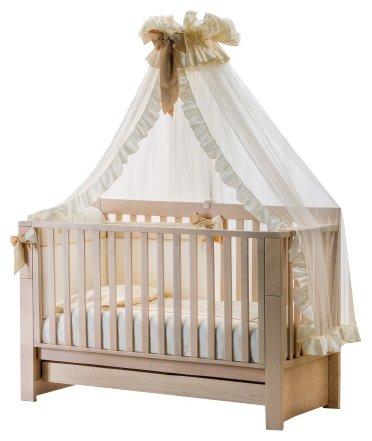 Кроватка Erbesi Soft