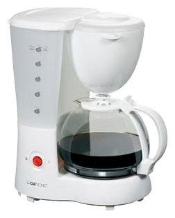 Кофеварка Clatronic KA3131