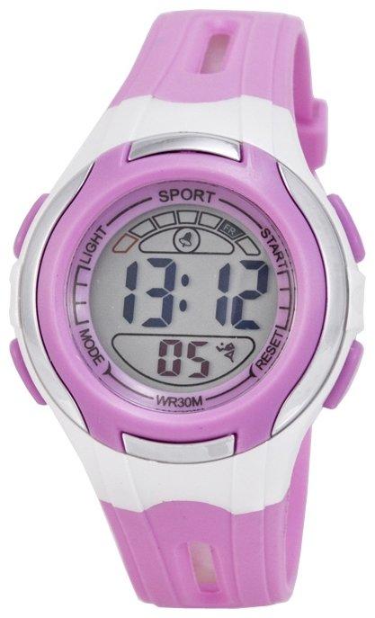 Наручные часы Тик-Так H438 фиолетовые