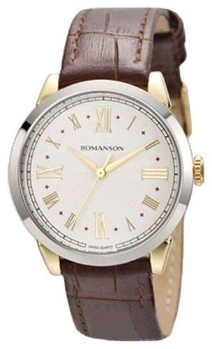 Наручные часы ROMANSON RL3201LC(WH)