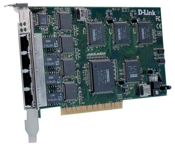 D-link DFE-570TX