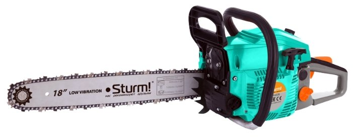 Sturm! GC99452B