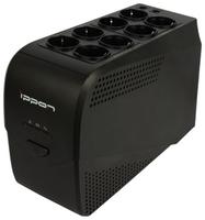 Интерактивный ИБП Ippon Back Comfo Pro 600 New