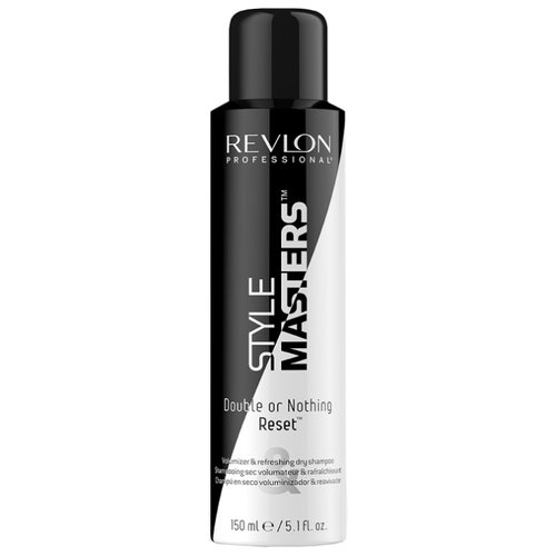 Сухой шампунь Revlon Professional Style Masters Double or Nothing Reset, 150 млСухие шампуни<br>