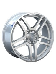 Диск колесный Replay MR56 8.5x19/5x112 D66.6 ET25 SF - фото 1