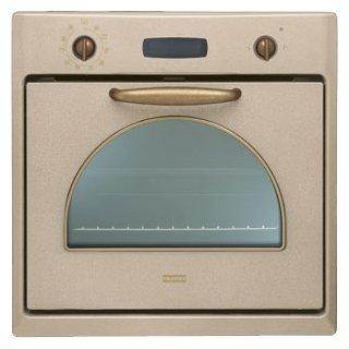 Электрический духовой шкаф Franke CM 981 M OA, бежевый