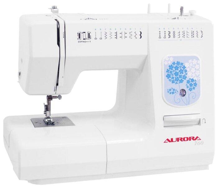 Aurora 760