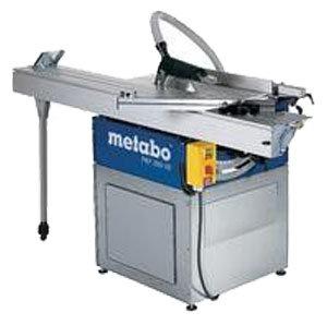 Распиловочный станок Metabo PKF 255 V8 DN 0192593433