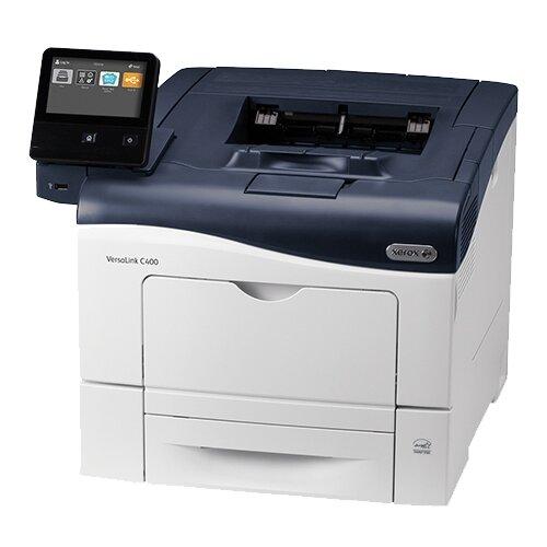 Купить Принтер Xerox VersaLink C400DN белый/серый