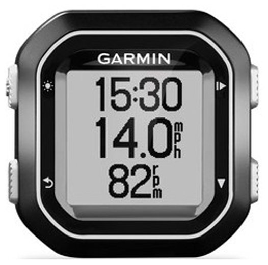 Навигатор Garmin Edge 25 Bundle