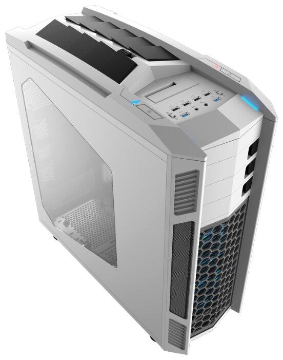 Компьютерный корпус AeroCool XPredator II White