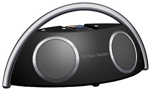 Портативная акустика Harman/Kardon Go + Play