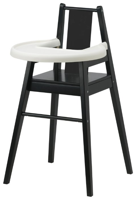 купить стульчик для кормления Ikea бламес в минске с доставкой из