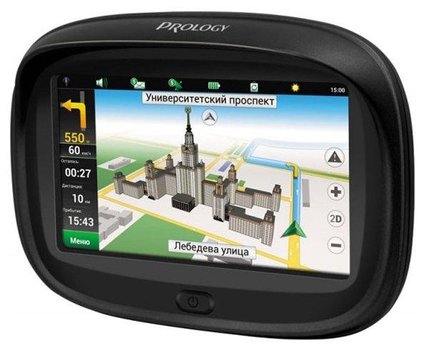 Prology Навигатор Prology iMap-MOTO