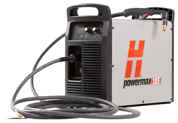 Инвертор для плазменной резки Hypertherm Powermax105