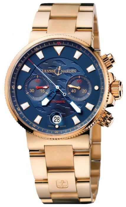 Купить Наручные часы Ulysse Nardin 356-68LE-8 в Минске с доставкой ... 80643b10982