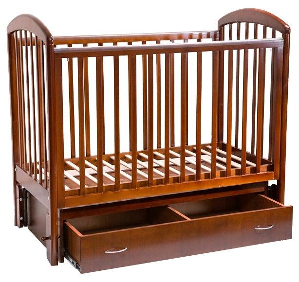 Кроватка Esperanza Alina Decor №27