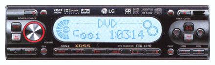 LG TCD-101R