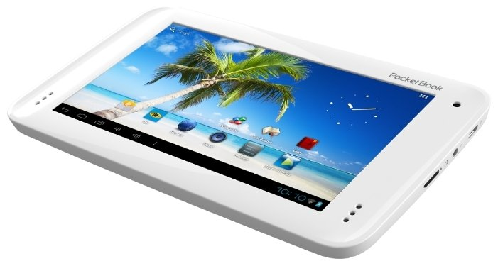 Планшет PocketBook Surfpad U7