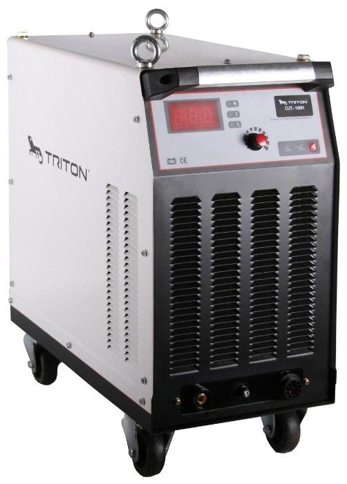 Инвертор для плазменной резки TRITON CUT 100 PN