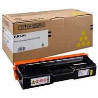 Картридж Ricoh SP C250E Yellow (407546)