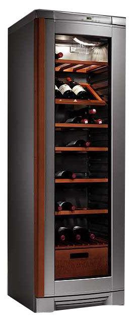 Встраиваемый винный шкаф Electrolux ERC 3711 WS