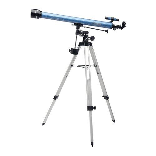 Фото - Телескоп KONUS Konuspace-7 синий/серый t2 кольцо konus для камер с резьбовым соединением м42х1