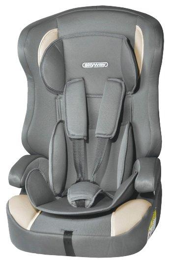 Автокресло группа 1/2/3 (9-36 кг) skyway Protect Baby
