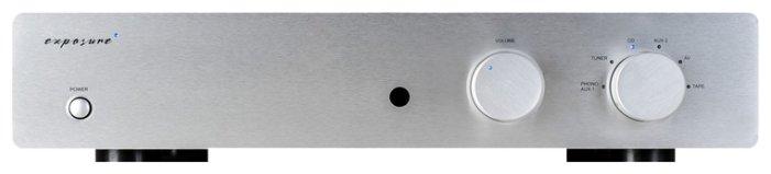 Exposure 3010S2D Pre-Amplifier