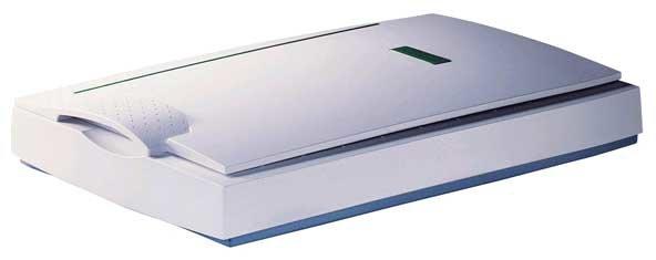 Сканер Mustek ScanExpress A3 USB