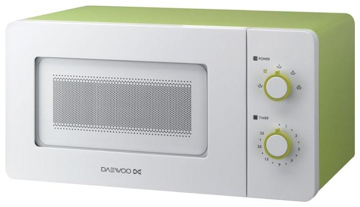 Daewoo Electronics Микроволновая печь Daewoo Electronics KOR-5A17