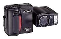 Фотоаппарат Nikon Coolpix 950